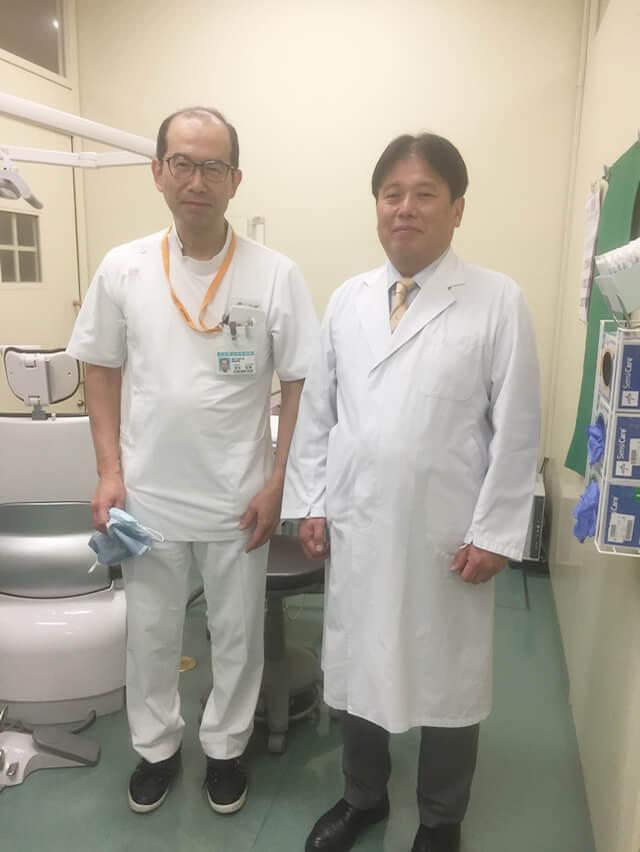 山形県立中央病院研修
