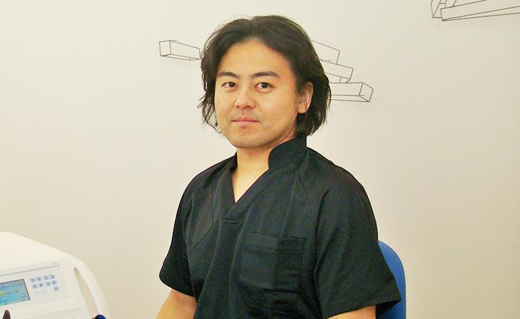 院長 齋藤太紀