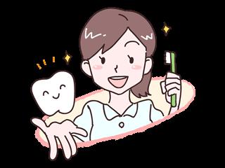 正しいブラッシング(歯磨き)指導「TBI」