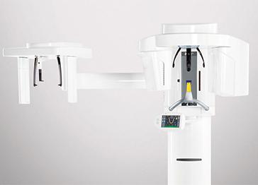 歯科用CT ORTHPHOS SL 3D