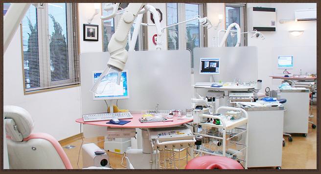 秋田県横手市の歯医者 ささき歯科医院