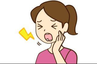 顎関節症とは、顎の骨(関節)の病気です。