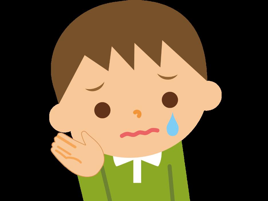 不正咬合(悪い歯ならび)が心身に与える影響