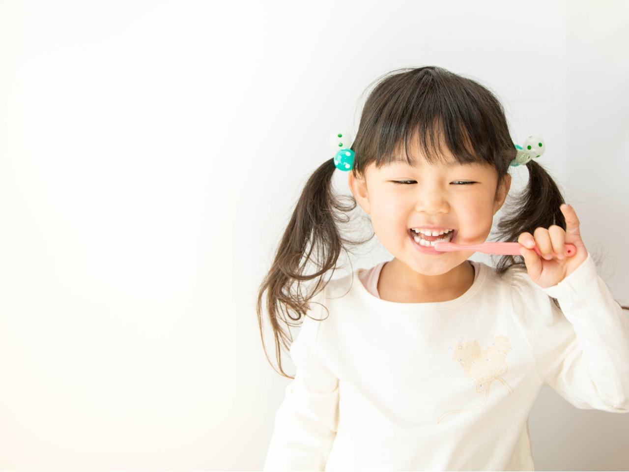 小児の矯正治療 咬合誘導