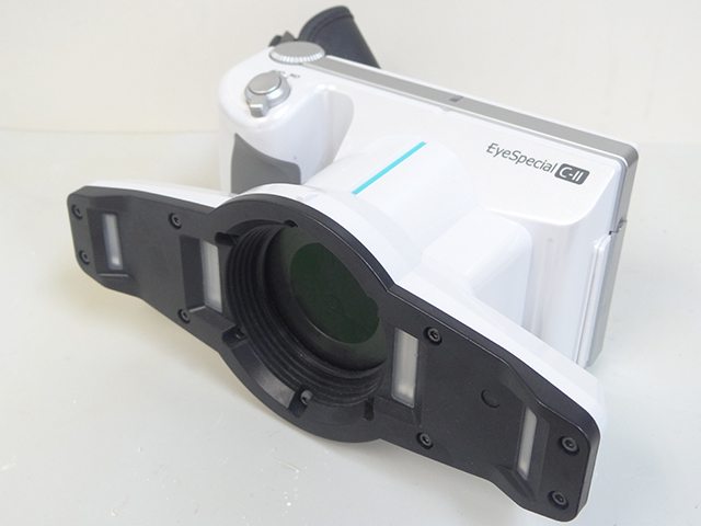 歯科用口腔内カメラ