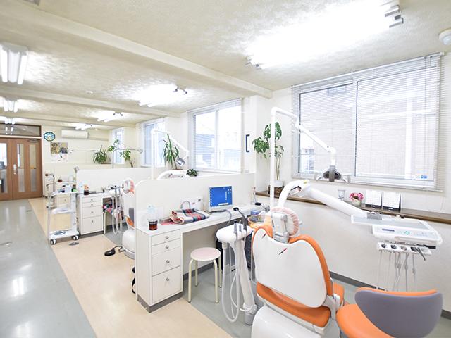 島津歯科医院photo