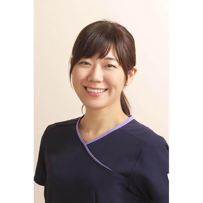 歯科医師 富澤実祐