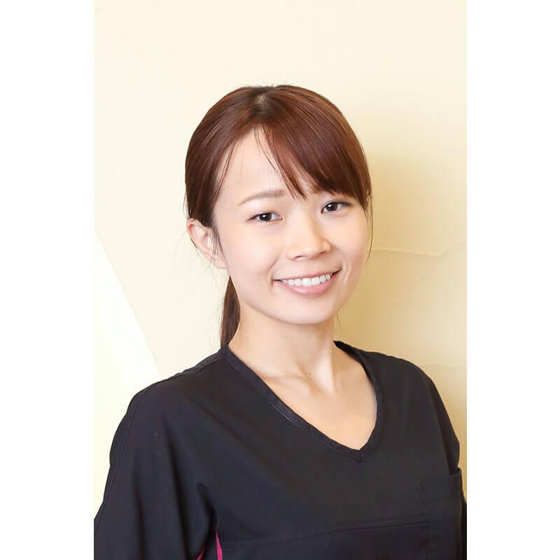 歯科医師 斉藤裕佳