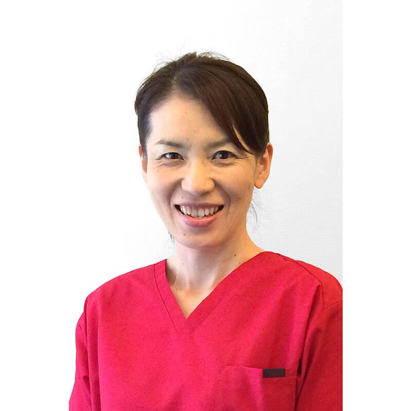歯科衛生士 巽真須美