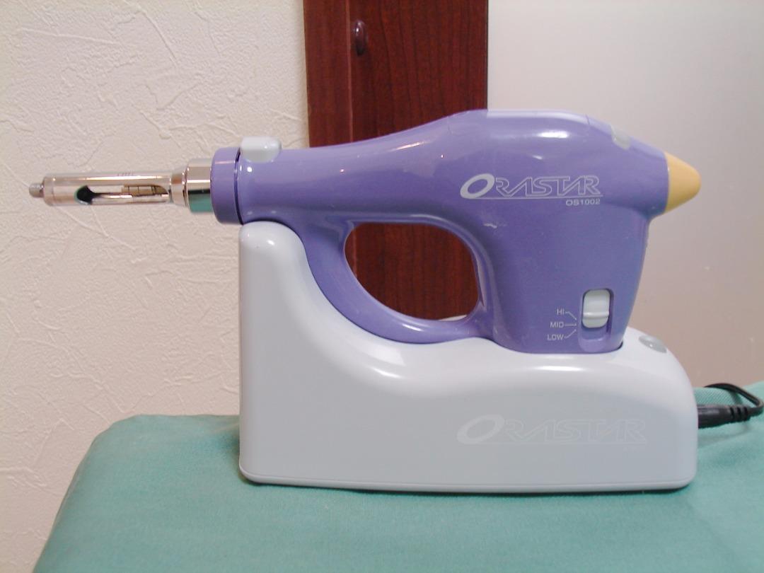 電動麻酔器
