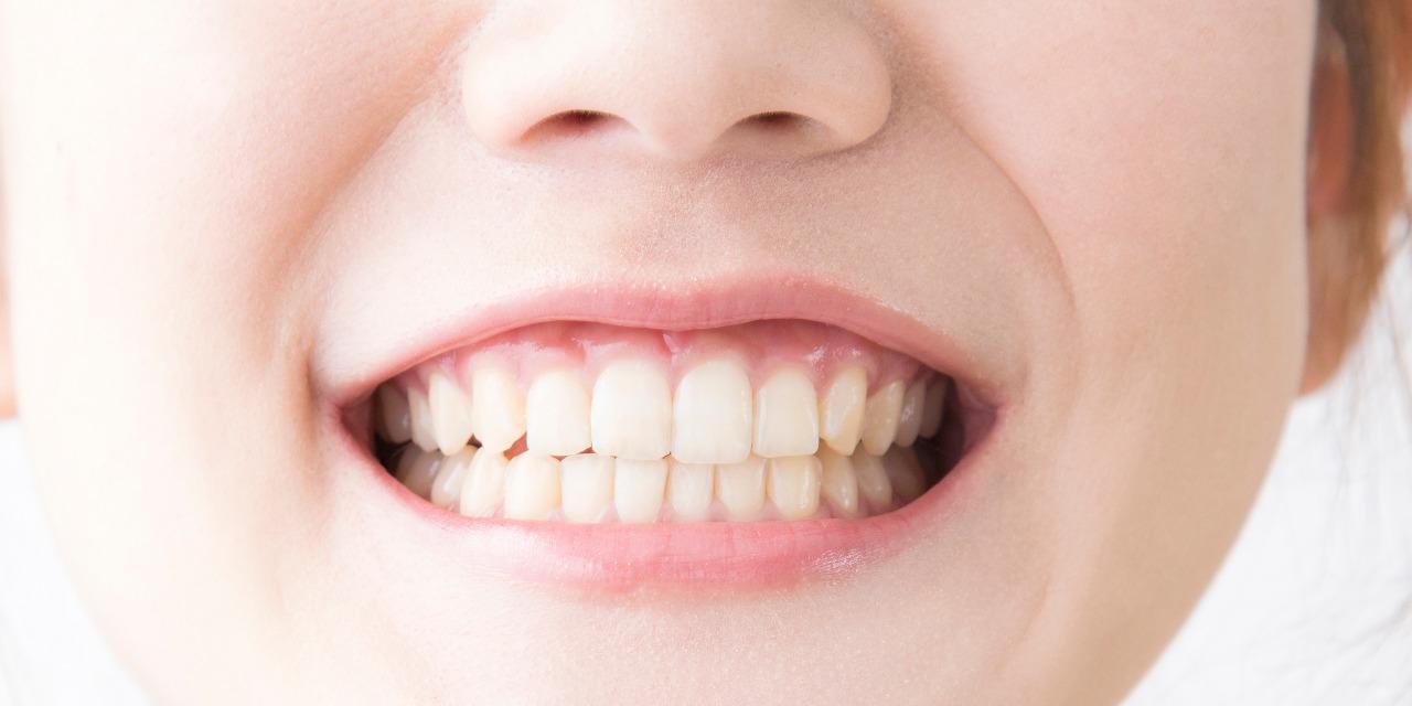 噛み合わせは全身の健康状態に影響します。