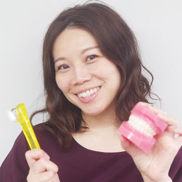 歯科衛生士 小野 寛子