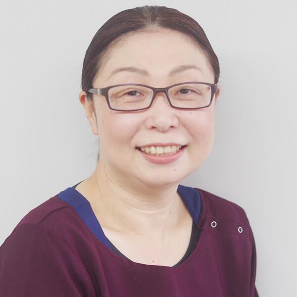 歯科衛生士 和田ゆかり