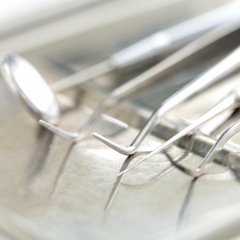 矯正歯科治療の流れ