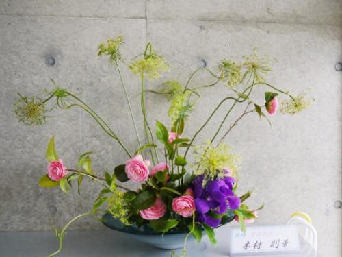『花、満開』