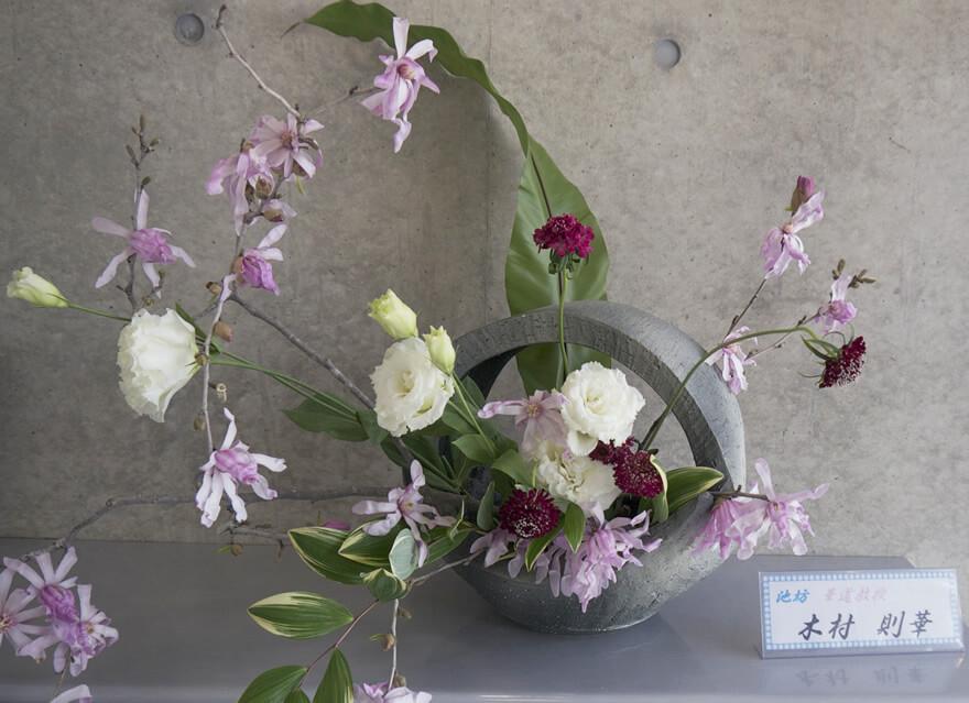 2016-4-19 『心はずむ春』