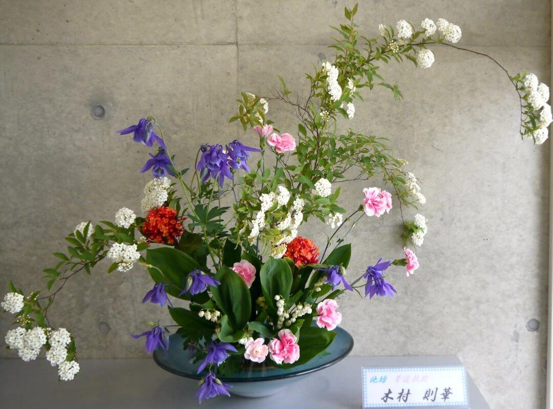 2017-5-23『花・癒の空間』