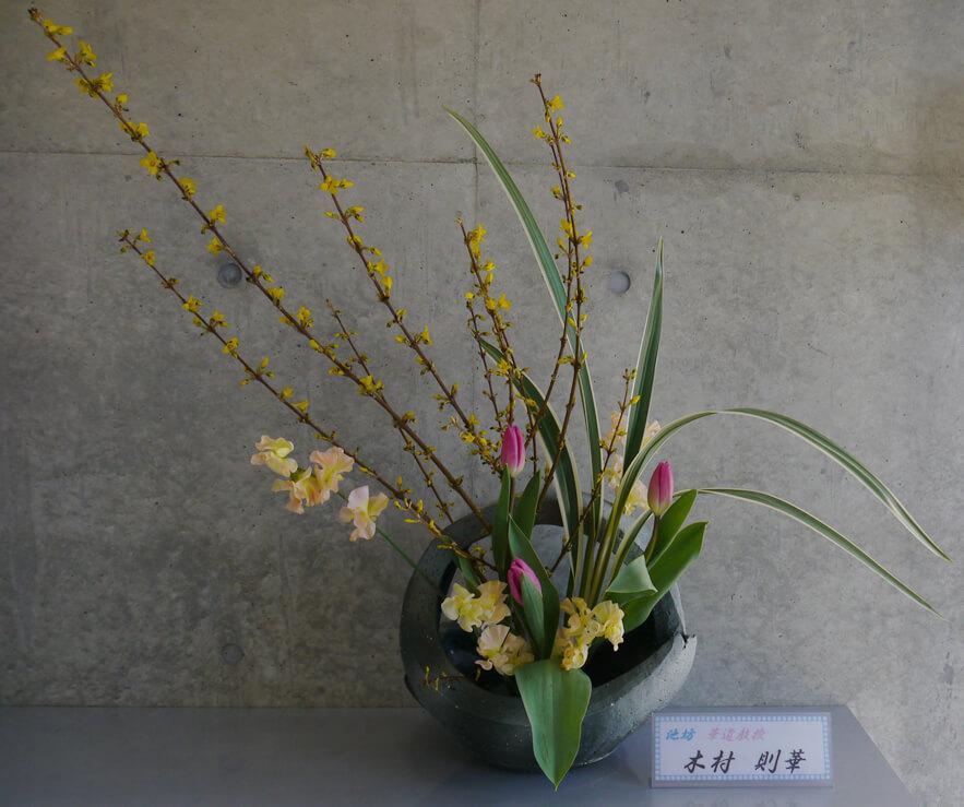2016-2-18 『花の香り』