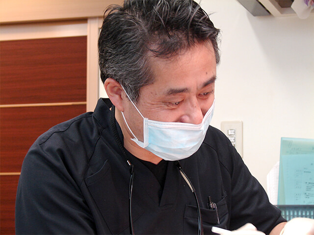 インプラント治療