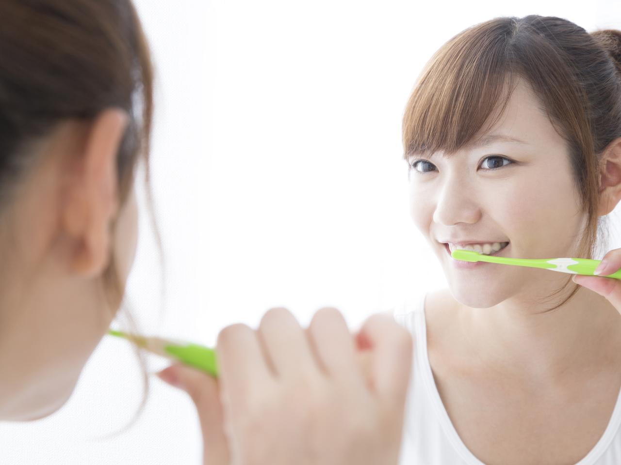 予防歯科・PMTC