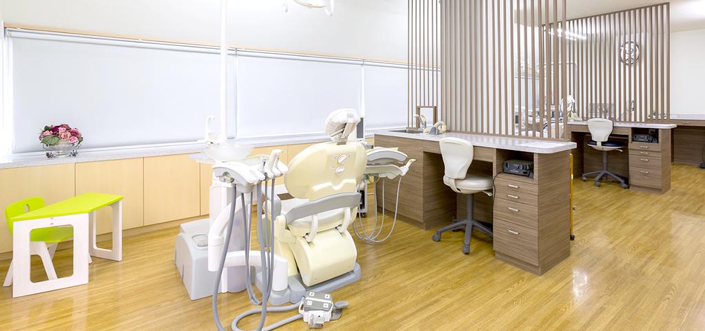 ぬかざわ歯科医院