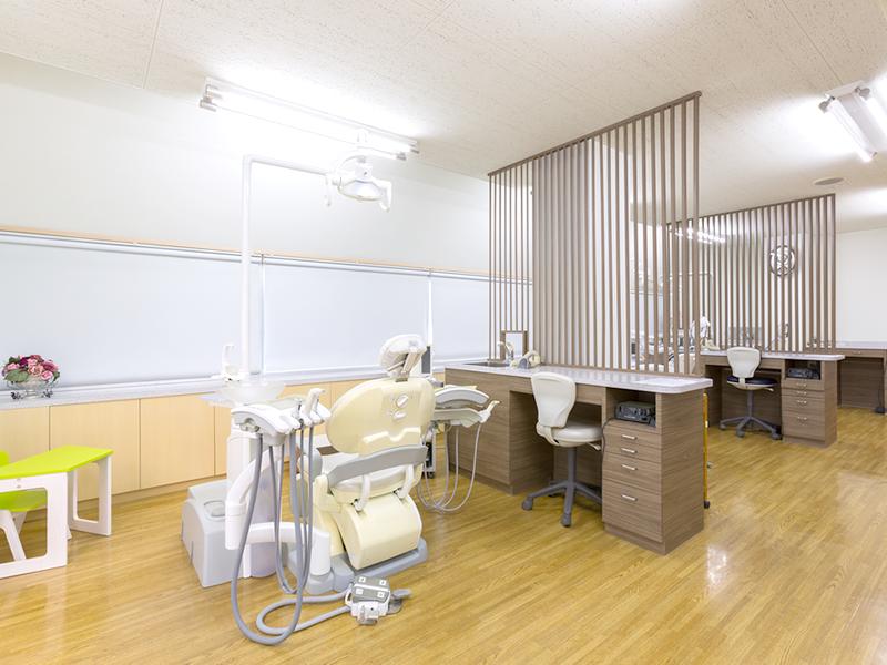 ぬかざわ歯科医院photo