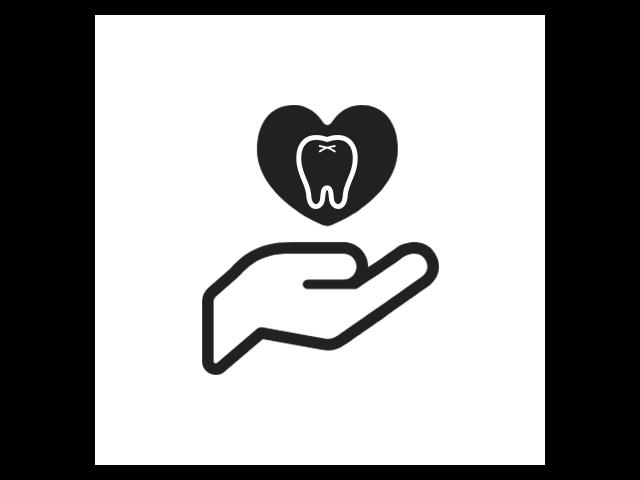 コワくない歯医者