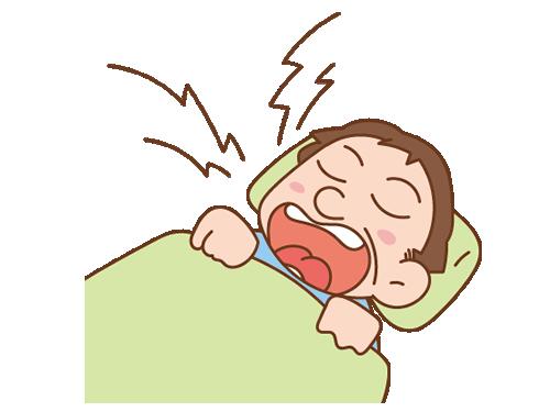 [6] 睡眠時無呼吸症候群