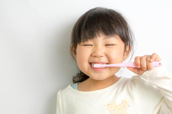 毎日しっかりハミガキしているのにどうしてむし歯になるの?