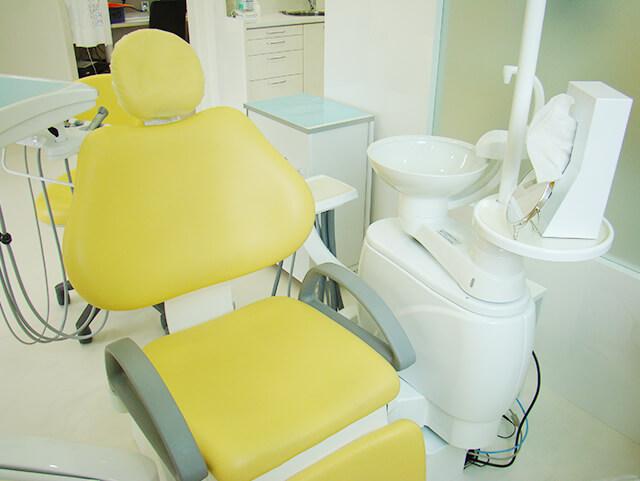 短時間で歯を白くする、オフィスホワイトニング