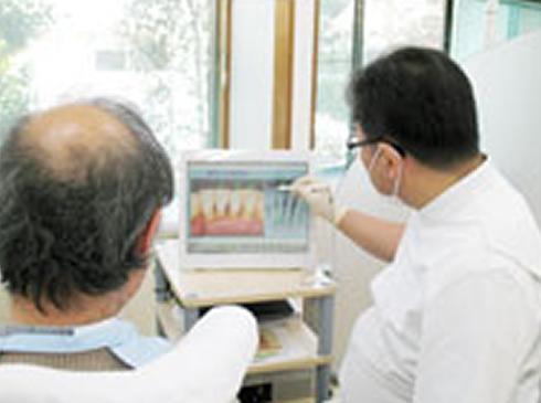 渡辺歯科クリニックの歯周病治療